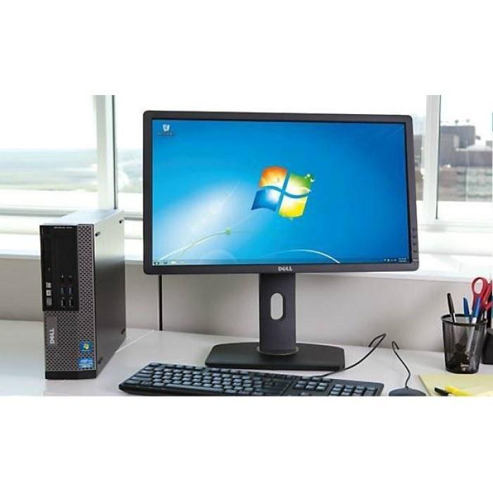 1g独显_戴尔/Dell OptiPlex 390/790/990 经典商务台式机 18.5寸显示器
