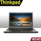 Thinkpad W540 15.6寸 移动图形工作站